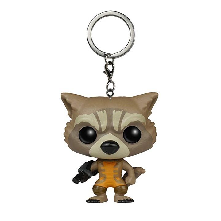 Win a Rocket Raccoon Keyring