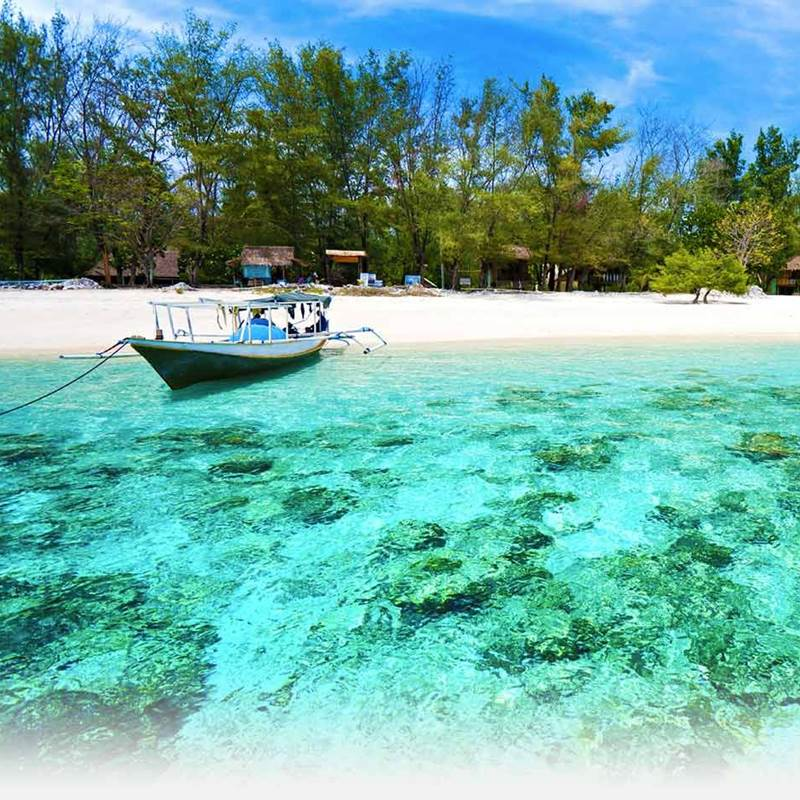 Win a Trip to Lombok
