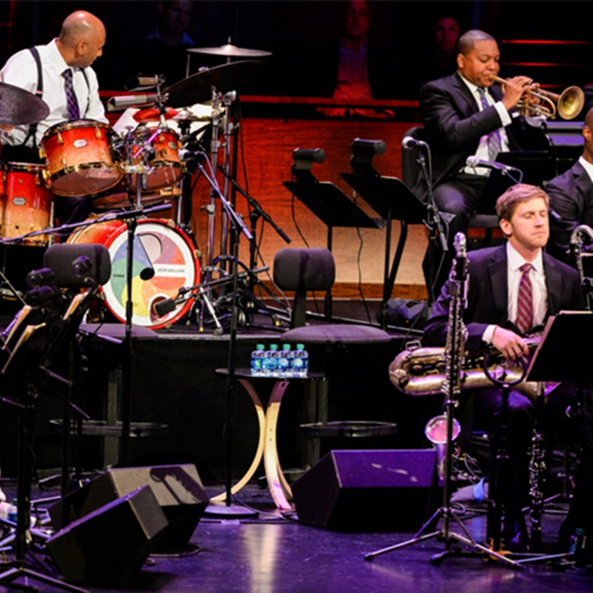 Win The Ultimate Jazz Experience At QPAC
