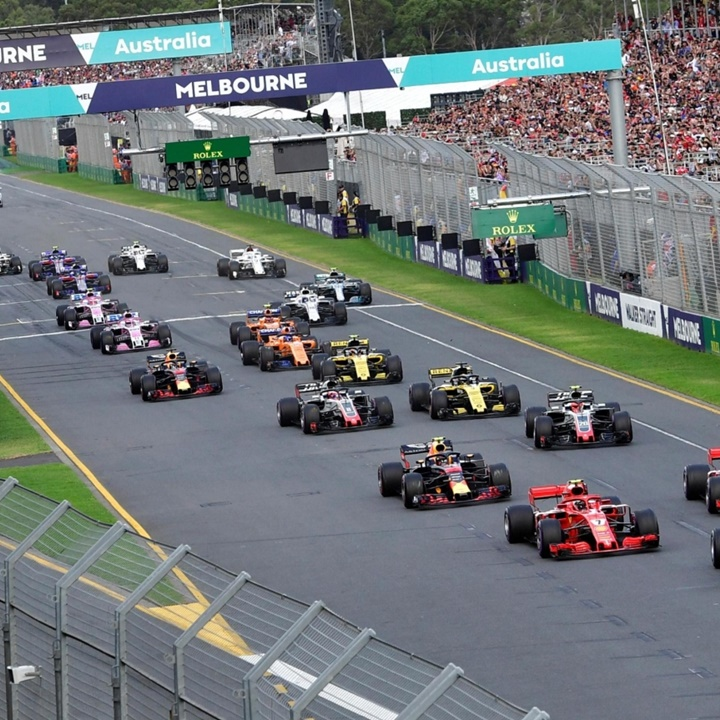 Win a Pair of Tickets to the 2019 Formula 1 Japanese Grand Prix