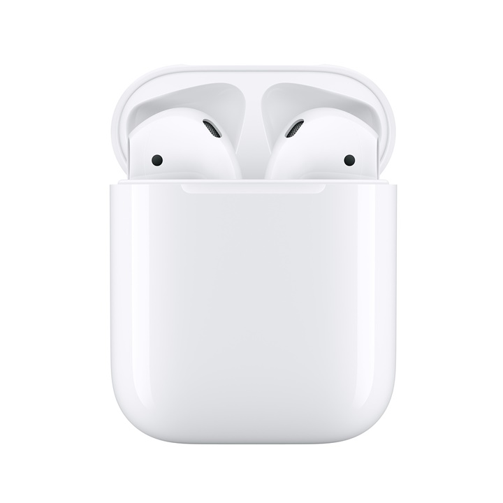 Win a Apple AirPods + Apple HomePod + $120 iTunes Gift Card