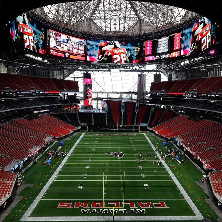Win a Trip to Atlanta, GA to attend Super Bowl LIII 2019