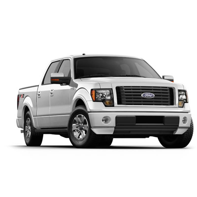 Win a Ford F-Series Pickup Truck