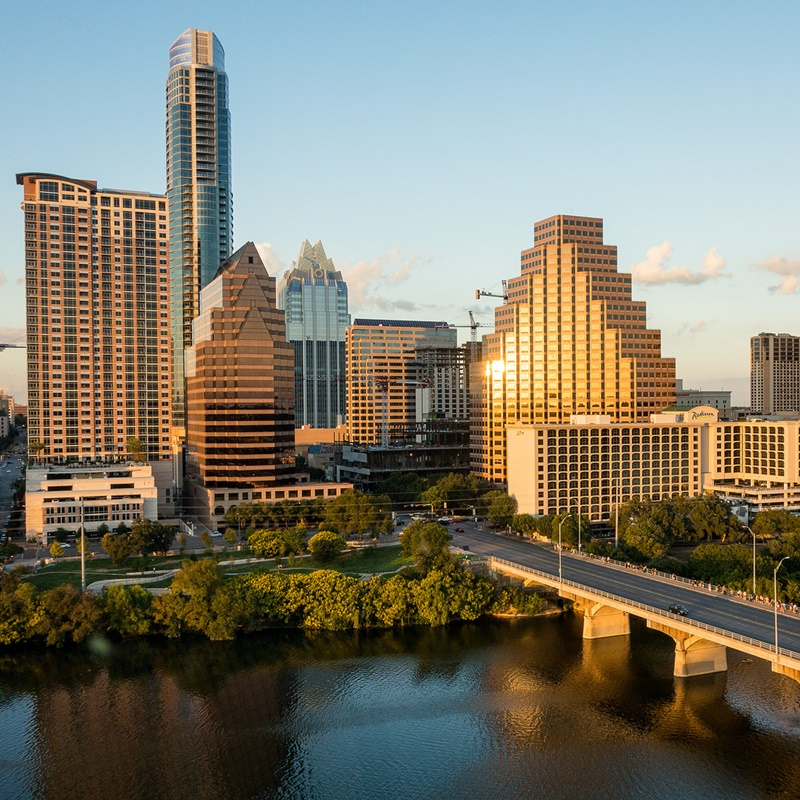 Win a Trip to US Grand Prix in Austin, TX