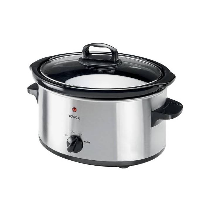WIn a KitchenAid 6-Quart Slow Cooker.