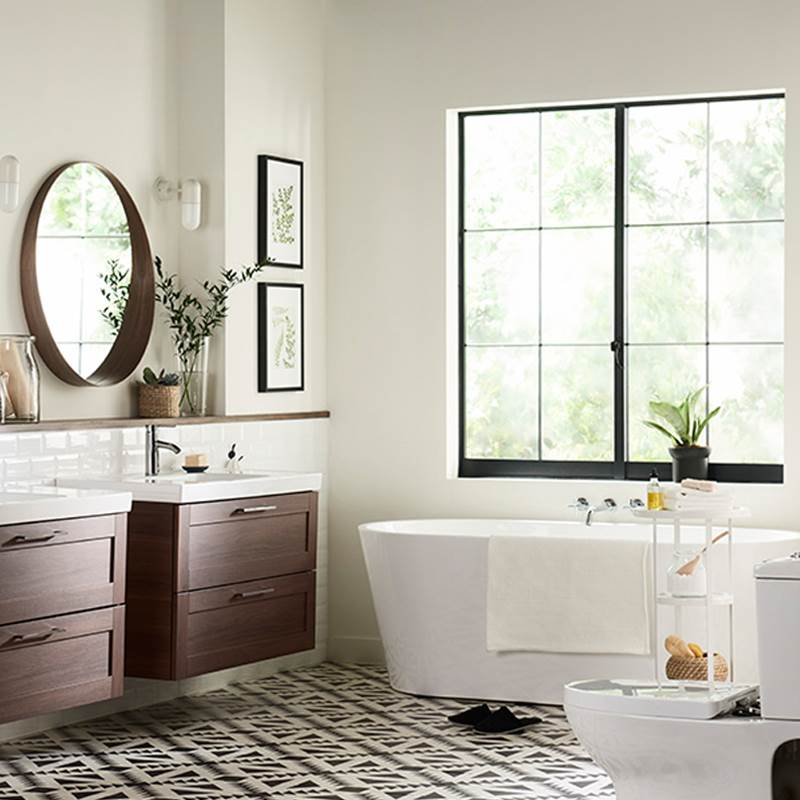 Win a Upgrade your Bathroom