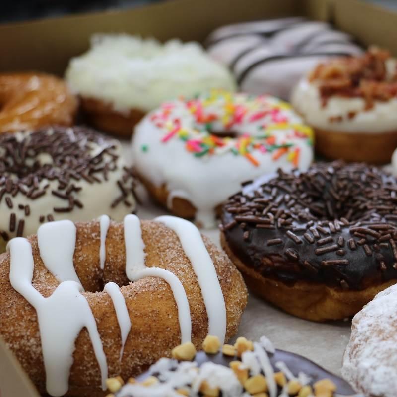 Win a Entenmann's® Donuts Package