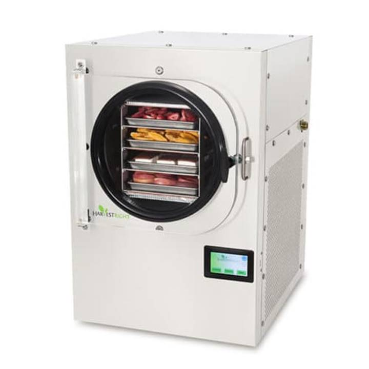 Win a Small Home Freeze Dryer