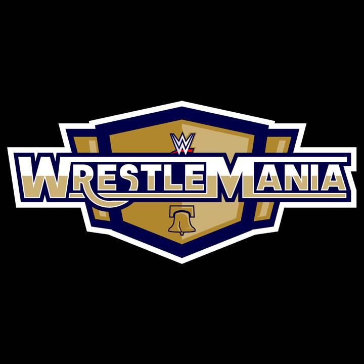 Win a Tickets to Wrestlemania XXXV