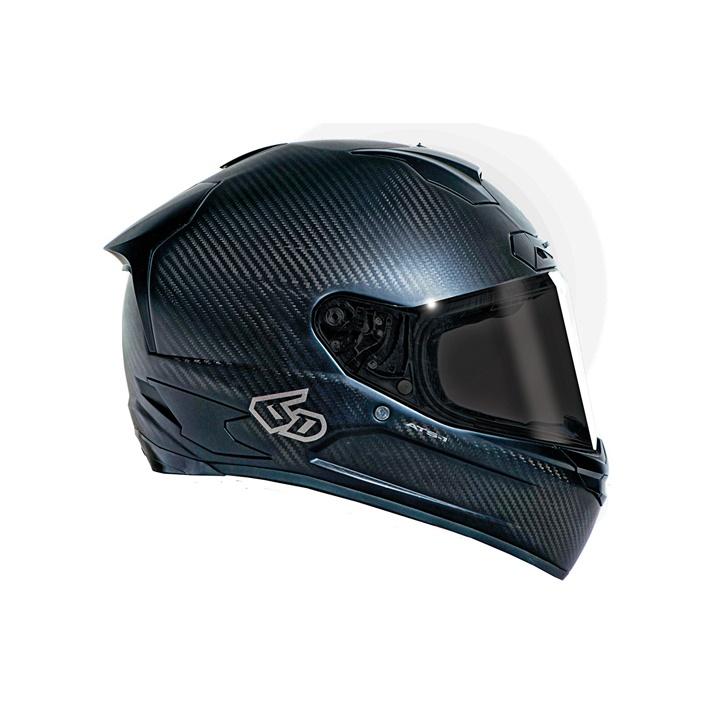 Win a Tech Motorcycle Helmet