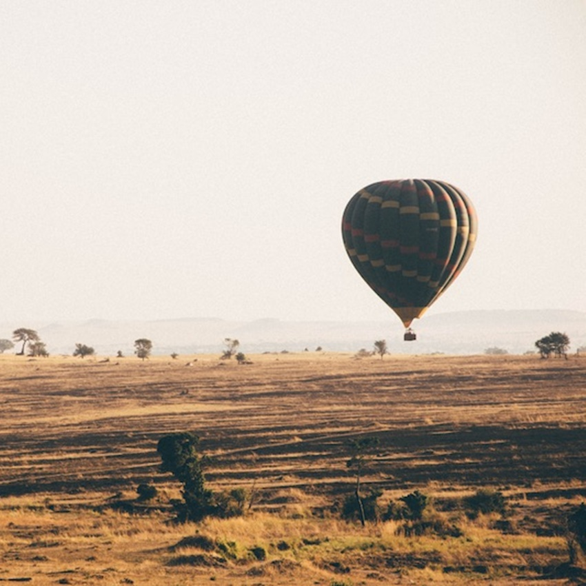 Win Your Ultimate Bucket List Experience