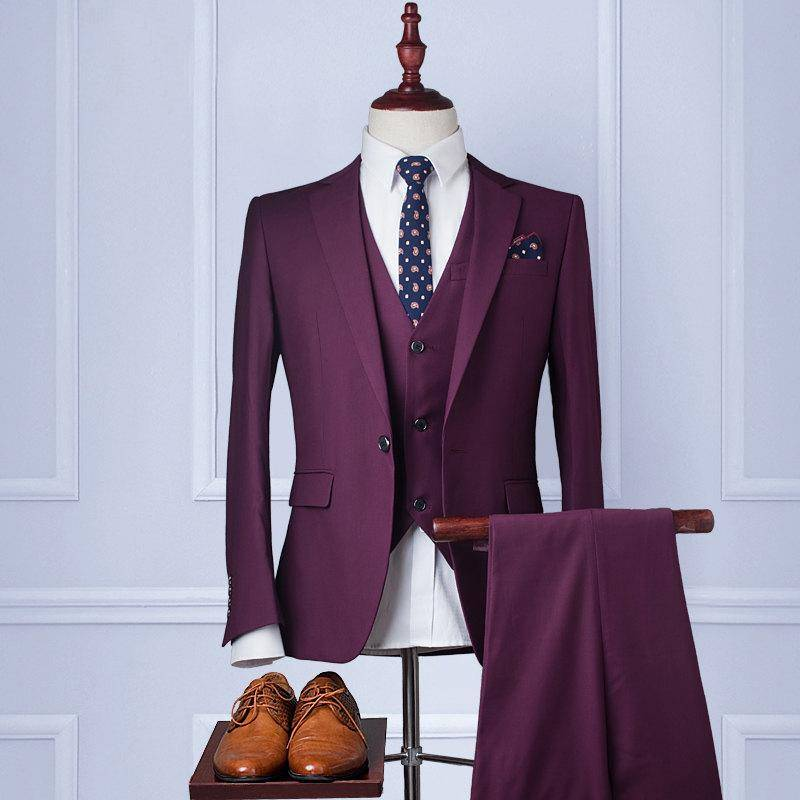 Win a Hand Made Custom Tailored Suit