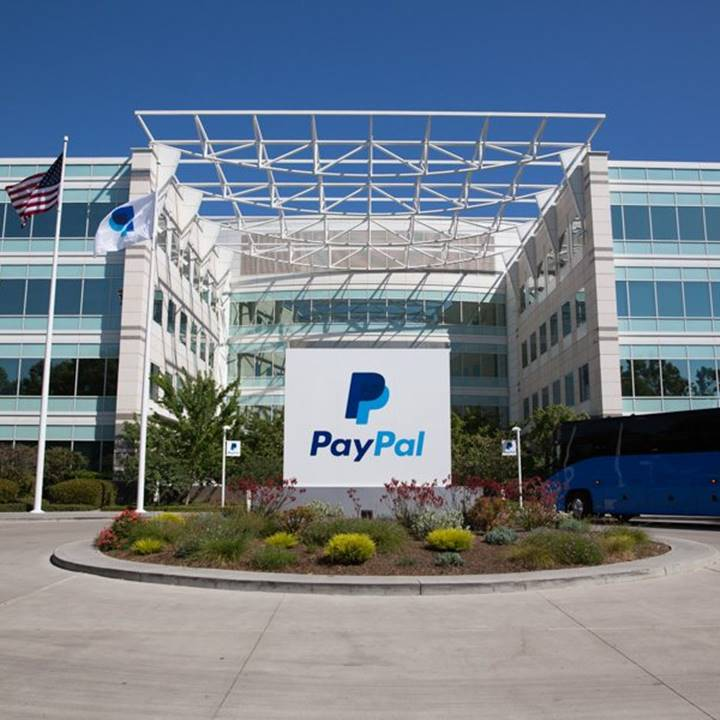 Win a $120  Paypal Cash