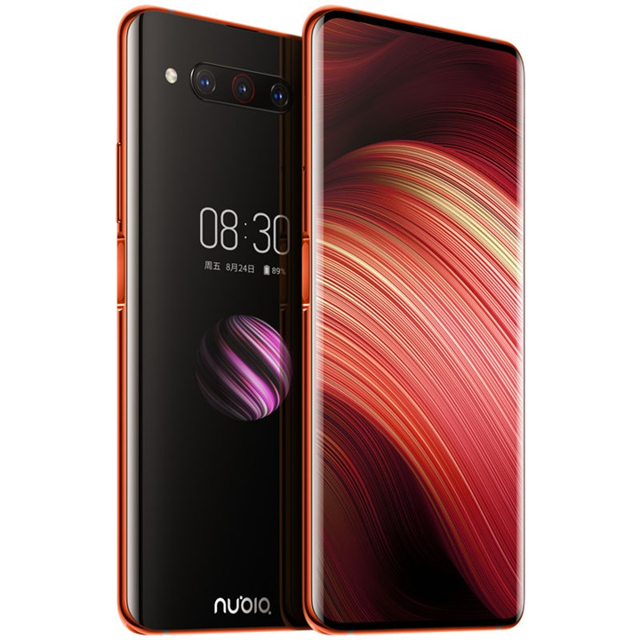 Win a Nubia Z20 Smartphone