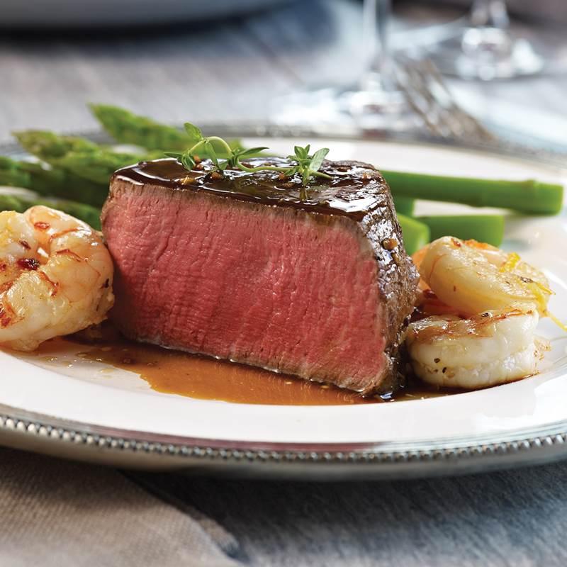 Win a Free Omaha Steaks