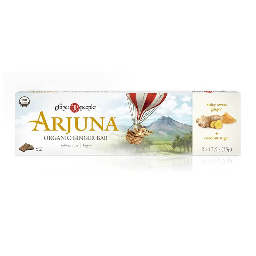 Win 1 Of 5 Arjuna Bars
