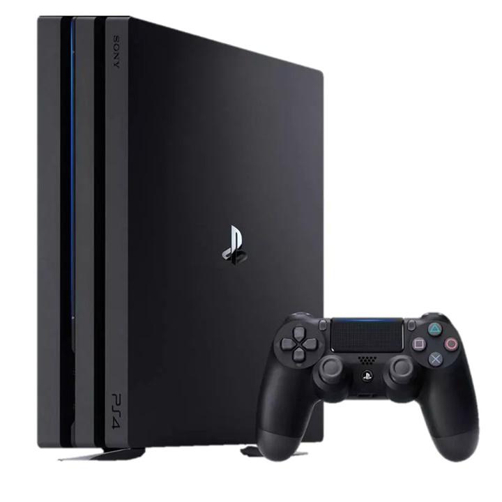 Win a PS4 Pro
