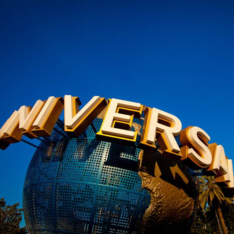 Win a Trip to Universal Orlando Resort™ in Orlando, Florida
