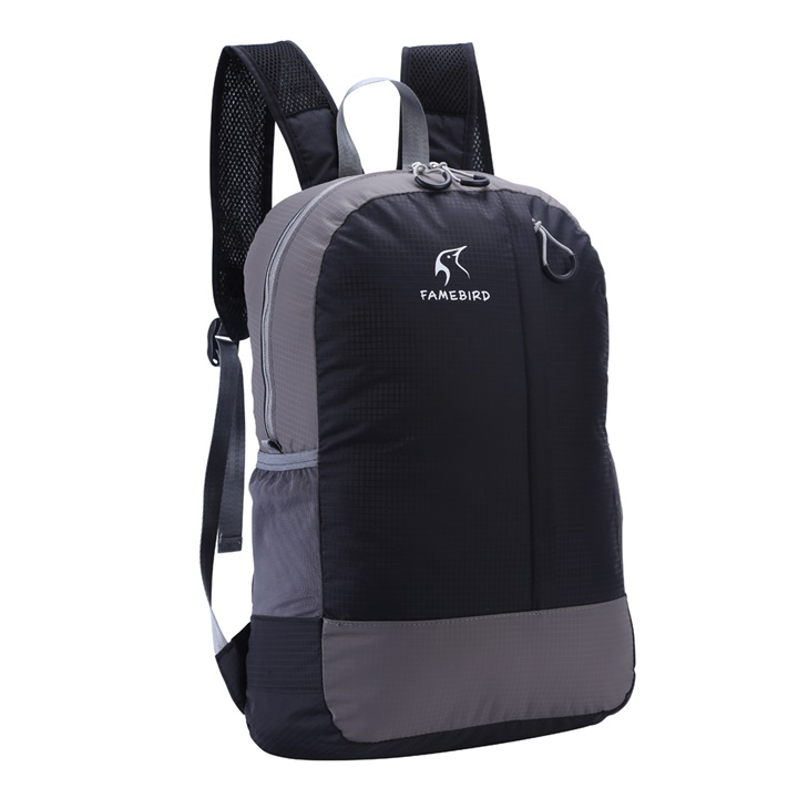 Win a Famebird Hiking Backpack