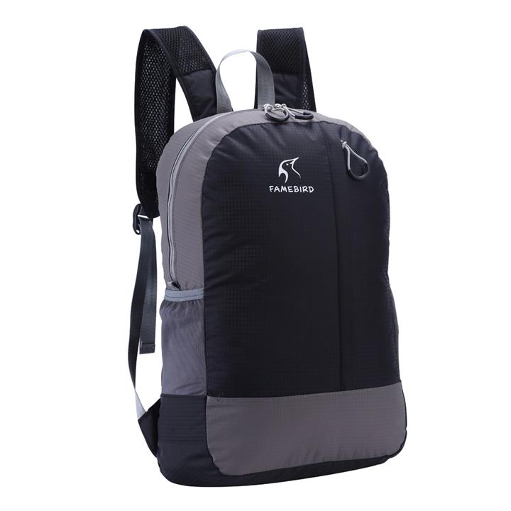 Win a Famebird Hiking Backpack