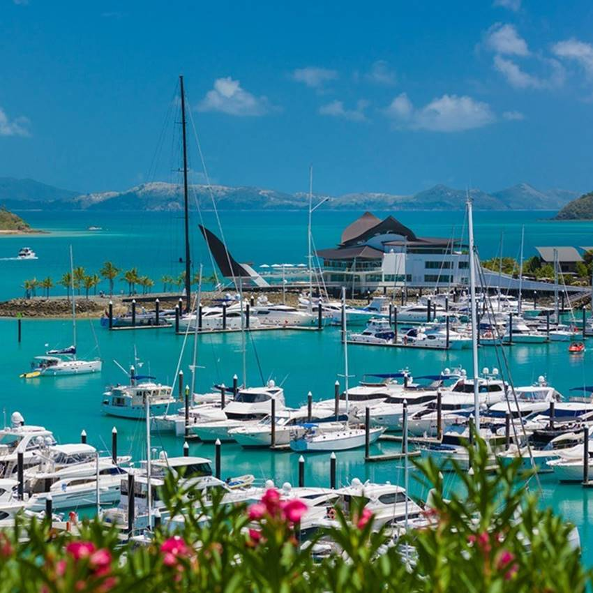 Win A Luxury Trip To Hamilton Island!