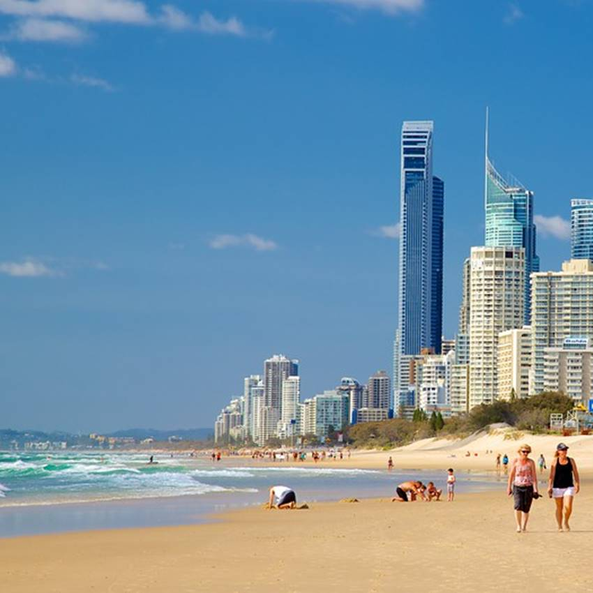 Win A Holiday On The Gold Coast For Two