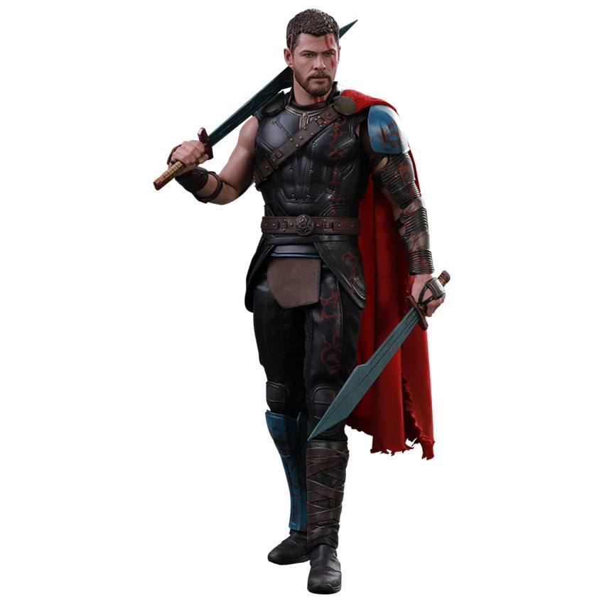 Win A Gladiator Thor Sixth Scale Figure