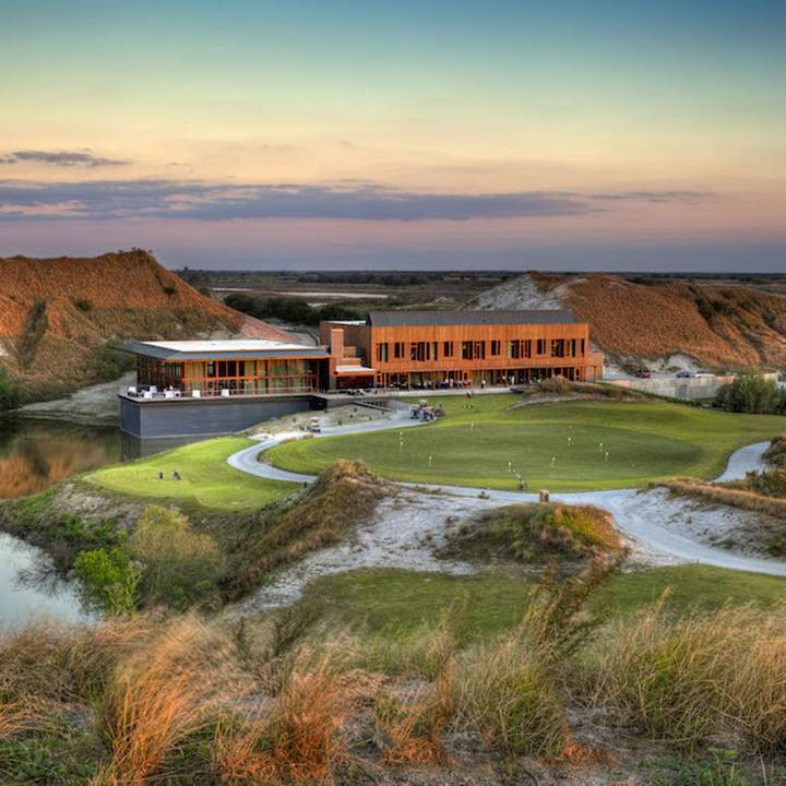 Win a The Tour Package at Streamsong Resort