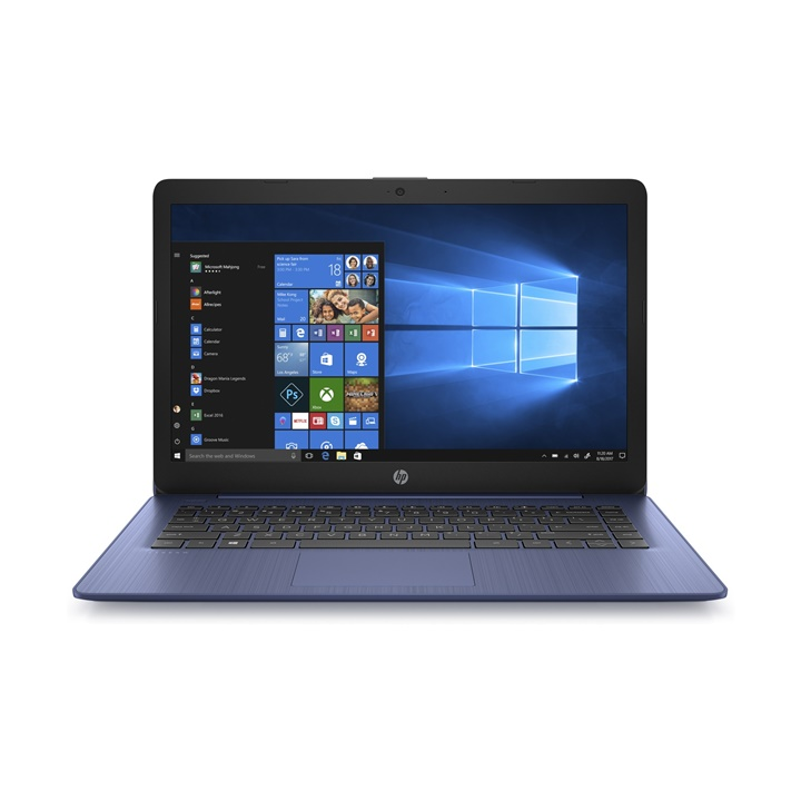 Win a HP Stream 14-inch Laptop
