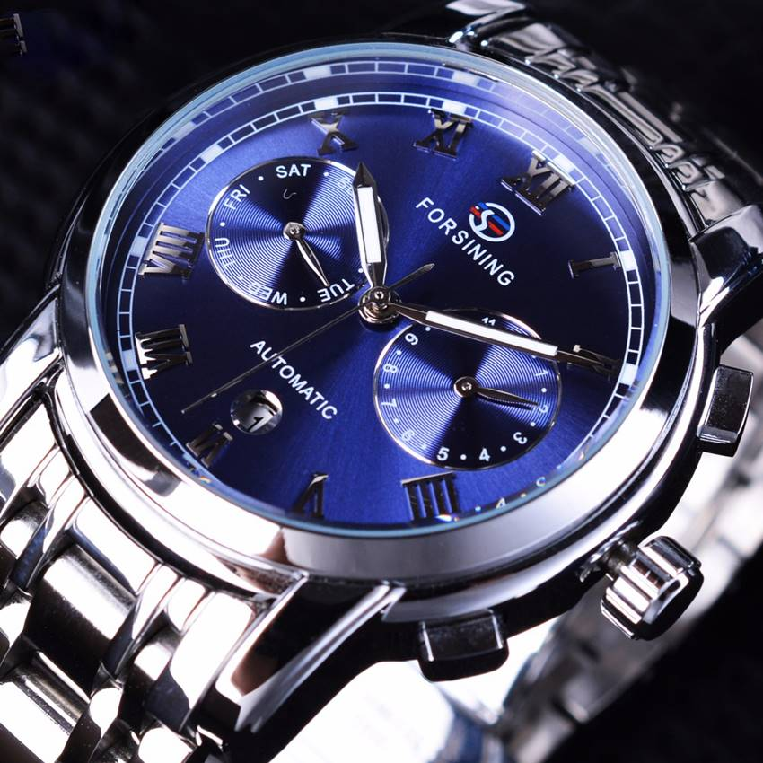 Win a Blue Ocean Watch