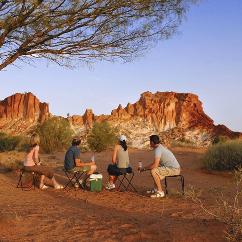 Win The Ultimate Northern Territory Getaway