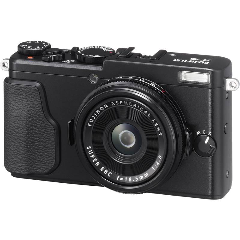 Win a Fujifilm x70