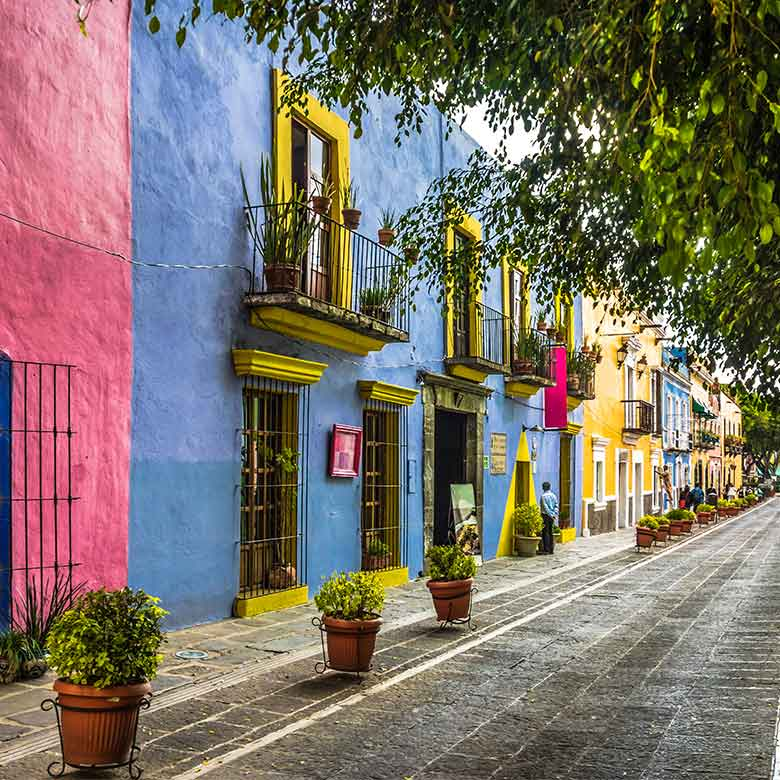 "Say ""Hola, amigos!"" in this FREE trip to Mexico!"