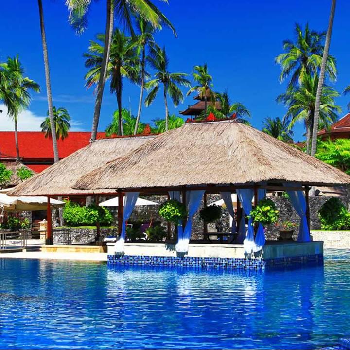 Win a free trip to Bali