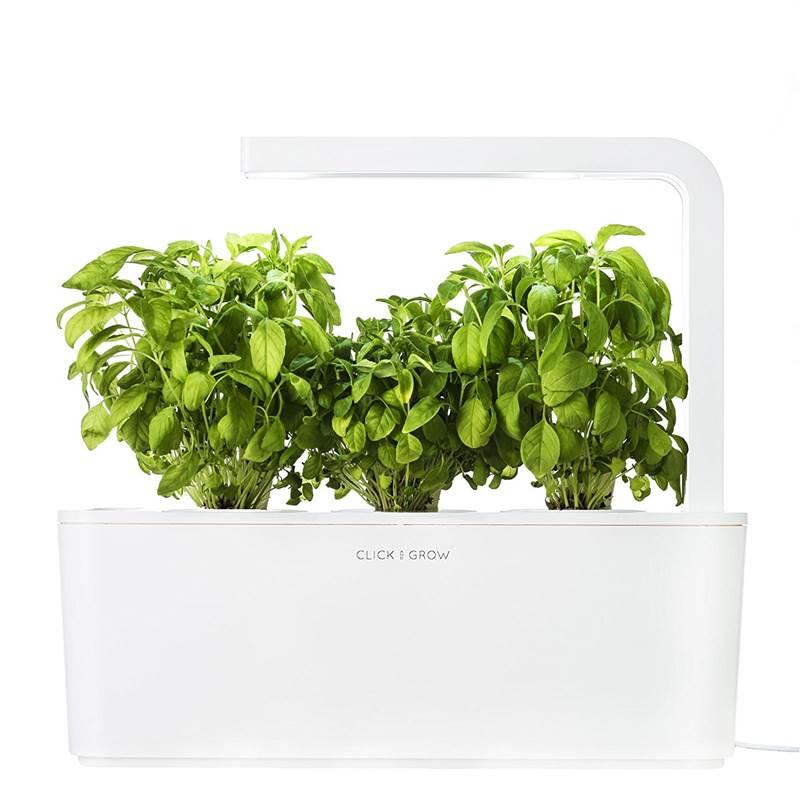 Win a Smart Herb Garden