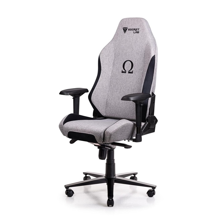 Win a SecretLab Softweave Chair