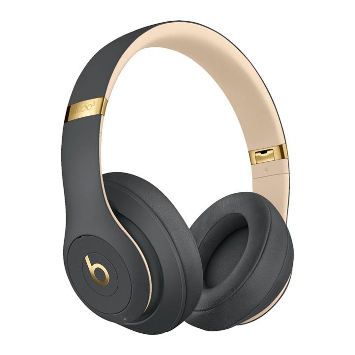 Win a Beats By Dre Studio Headphones