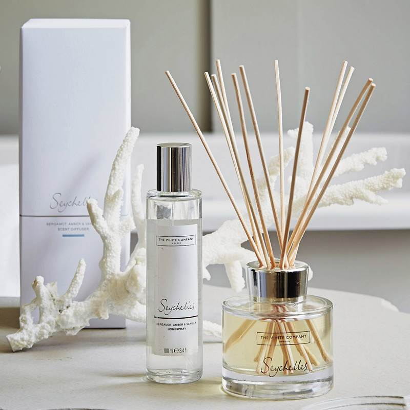 Win a Vouchers For Luxurious Bath, Body & Home Fragrance Products