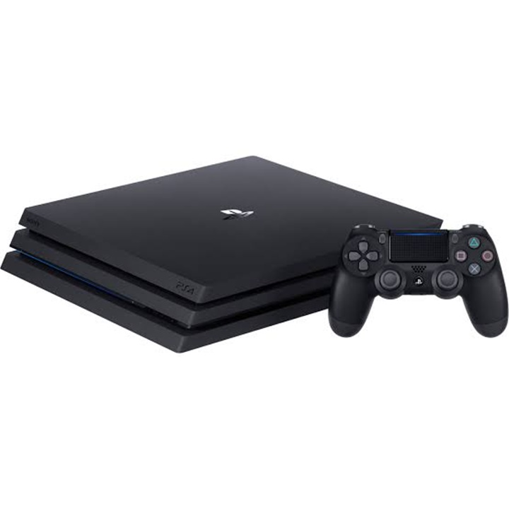 Win a Xbox or PS4 console