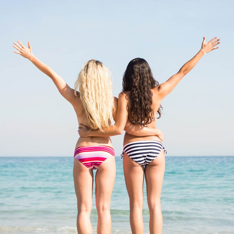 Win a Beaches Friends Forever Girls at Providenciales, Turks & Caicos