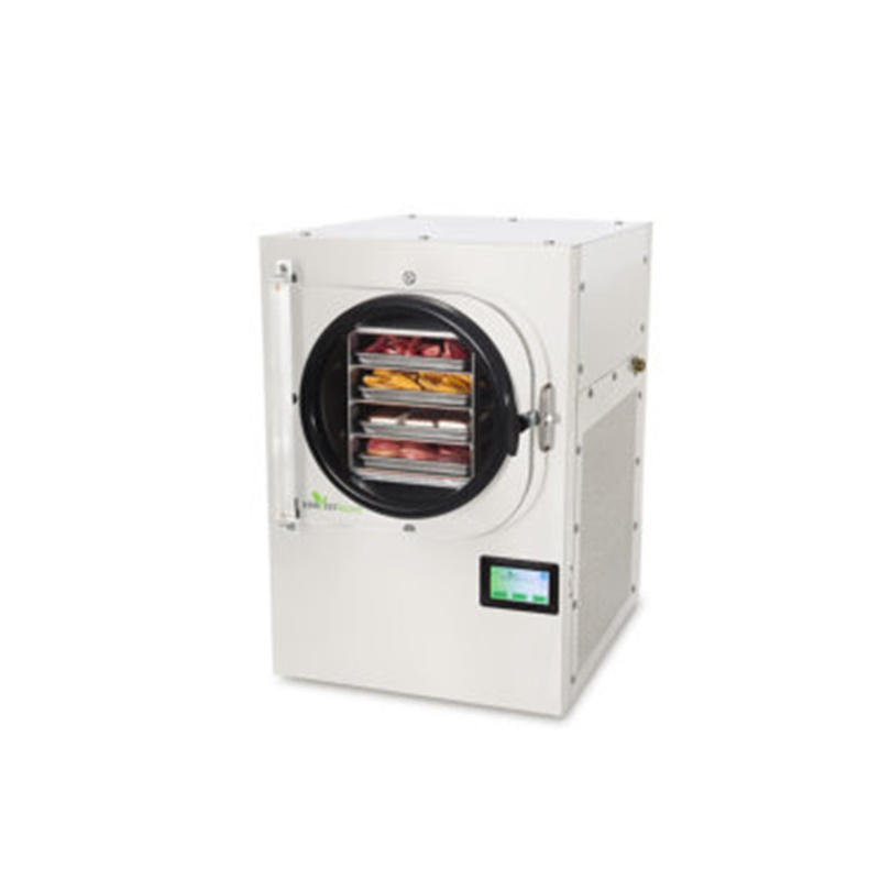 Win a Medium Home Freeze Dryer!