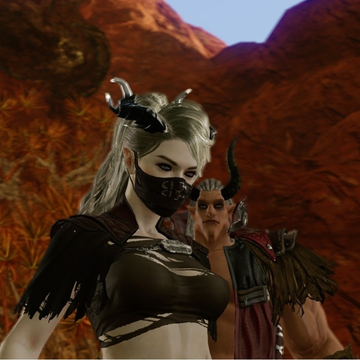 Win a Copy of Archeage Unchained Founder Pack