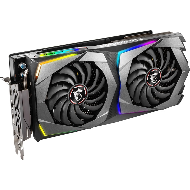 Win a GeForce RTX 2070 GAMING 8GB Graphics Card