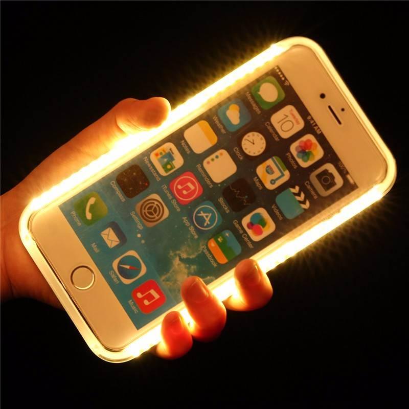 Win a Light-Up Selfie Cases