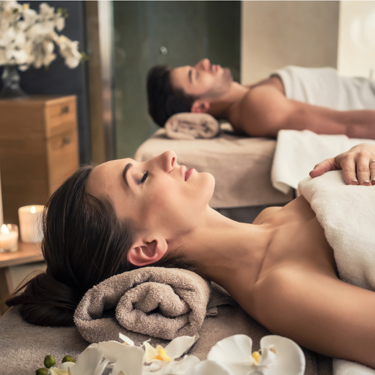 Win A Beauty & Spa Package