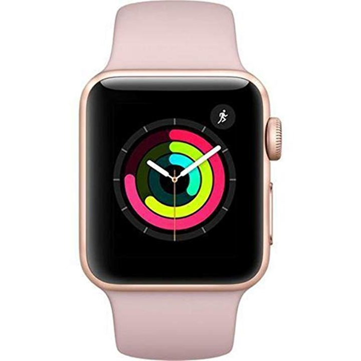 Win a Apple Watch Series 3 or Amazon Gift Card