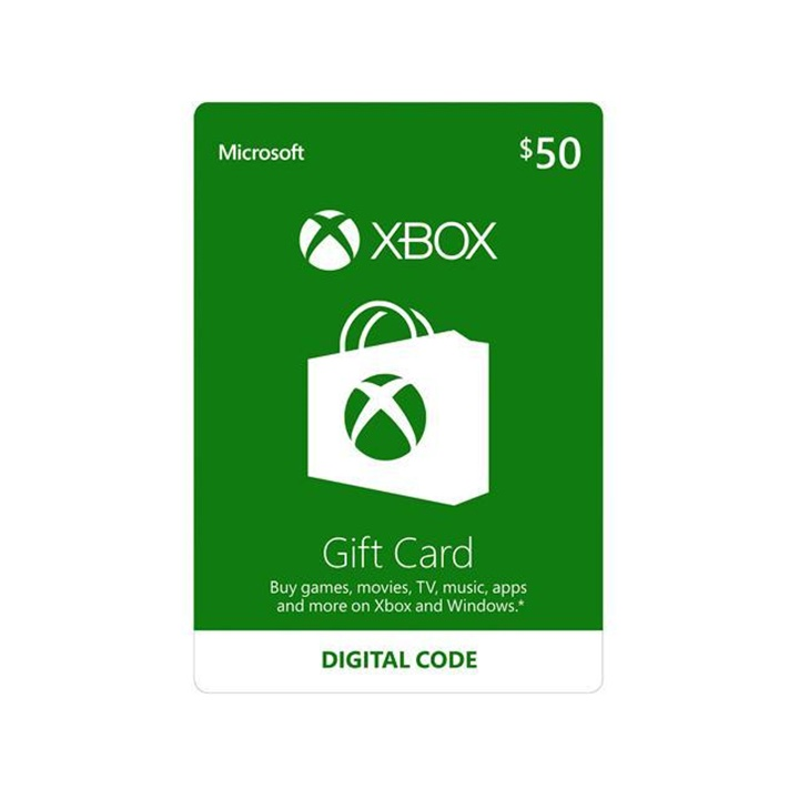 Win a $50 XBox or Steam Gift Code