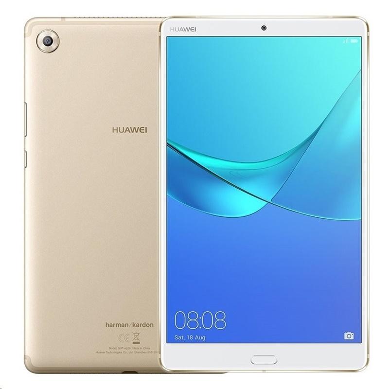 Win a Huawei MediaPad M5 8.4