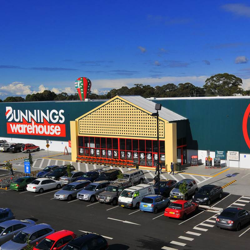 Win a Gift Card to spend at BUNNINGS