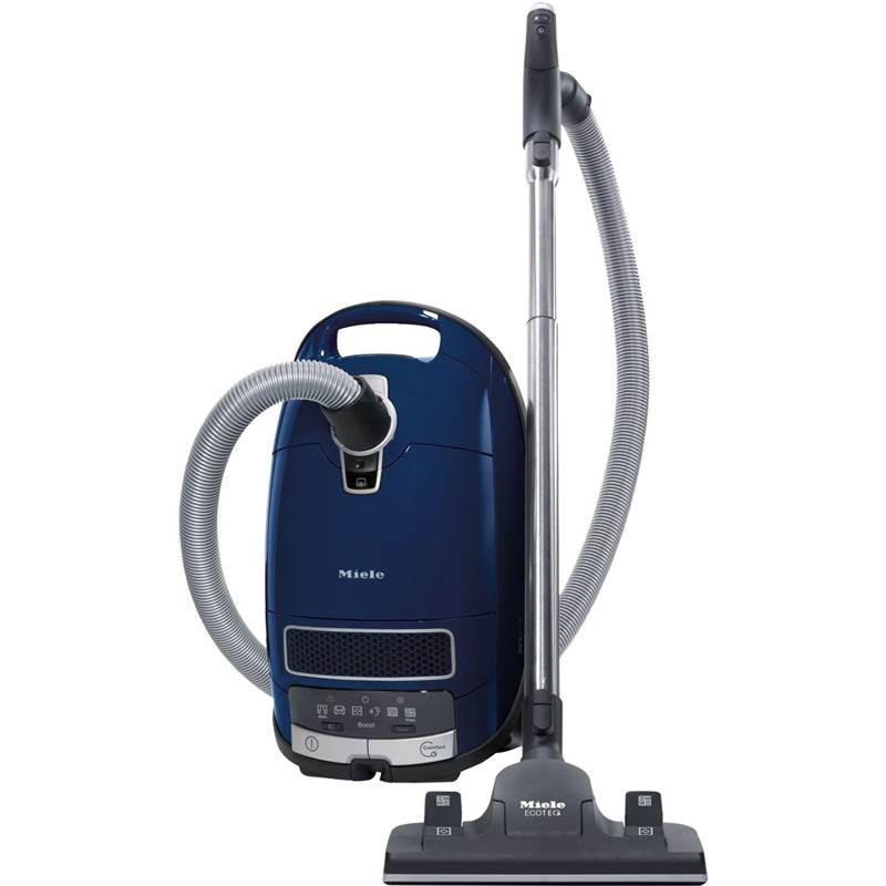 Win a Miele Boost Ecoline vacuum